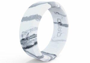 QALO Women's Modern Ring