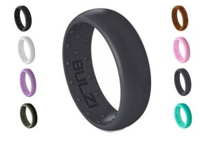 BULZi Silicone Wedding Rings